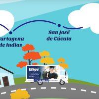 A finales de abril se abrirá Oficina del ICETEX en Arauca