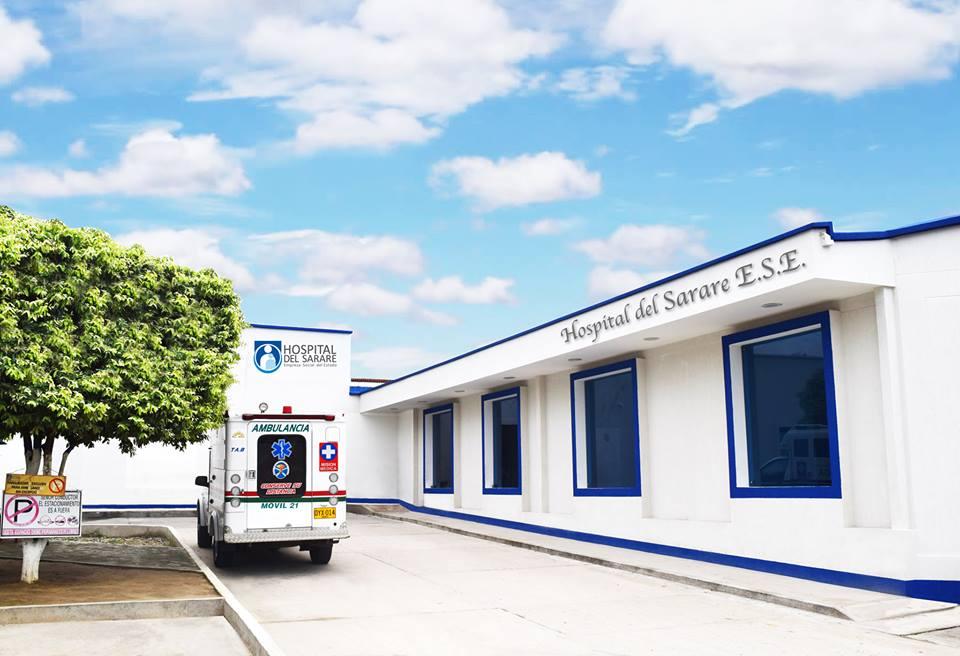 Se avecina cese de actividades en el hospital de Saravena