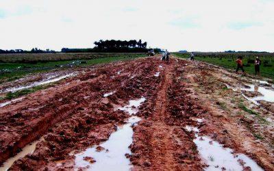 Santos conoce de los problemas en Cravo Norte, pero no dio soluciones