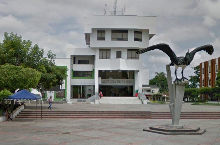 Inspectores de Policía de Arauca listos para trabajar las 24 horas del día