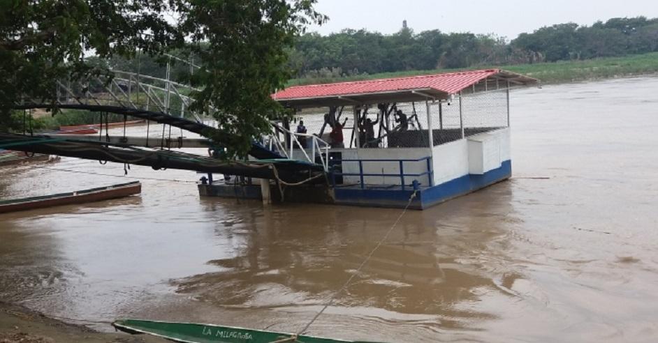 Sigue baja la presión en el servicio de acueducto en Arauca