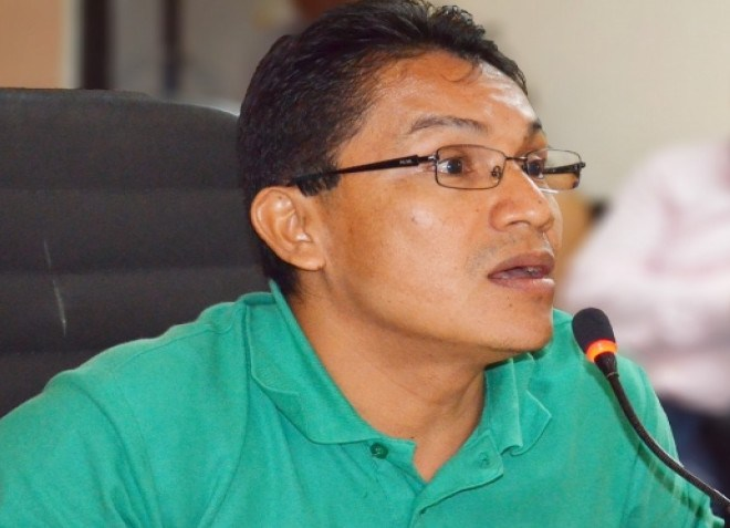 Renunció el diputado Ferney Tique a la Asamblea. Argumentó problemas de salud y compromisos políticos.
