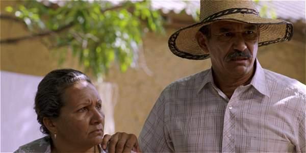 Ileso actor y compositor vallenato Marciano Martínez, luego de accidente de tránsito