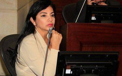 Centro Democrático radicó proyecto de ley para combatir el abigeato