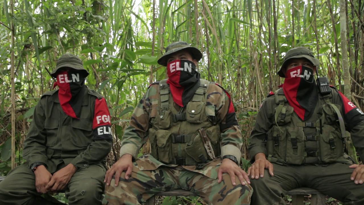 El ELN le dice a Santos que sin una verdadera transformación no habrá  paz