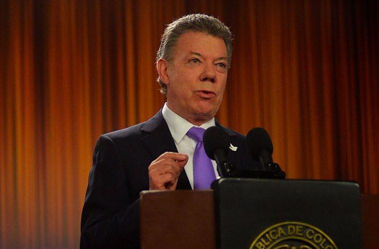 Presidente Santos estará mañana en Arauca