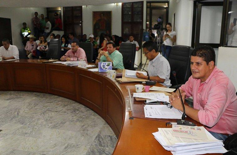 A sesiones extras la Asamblea de Arauca