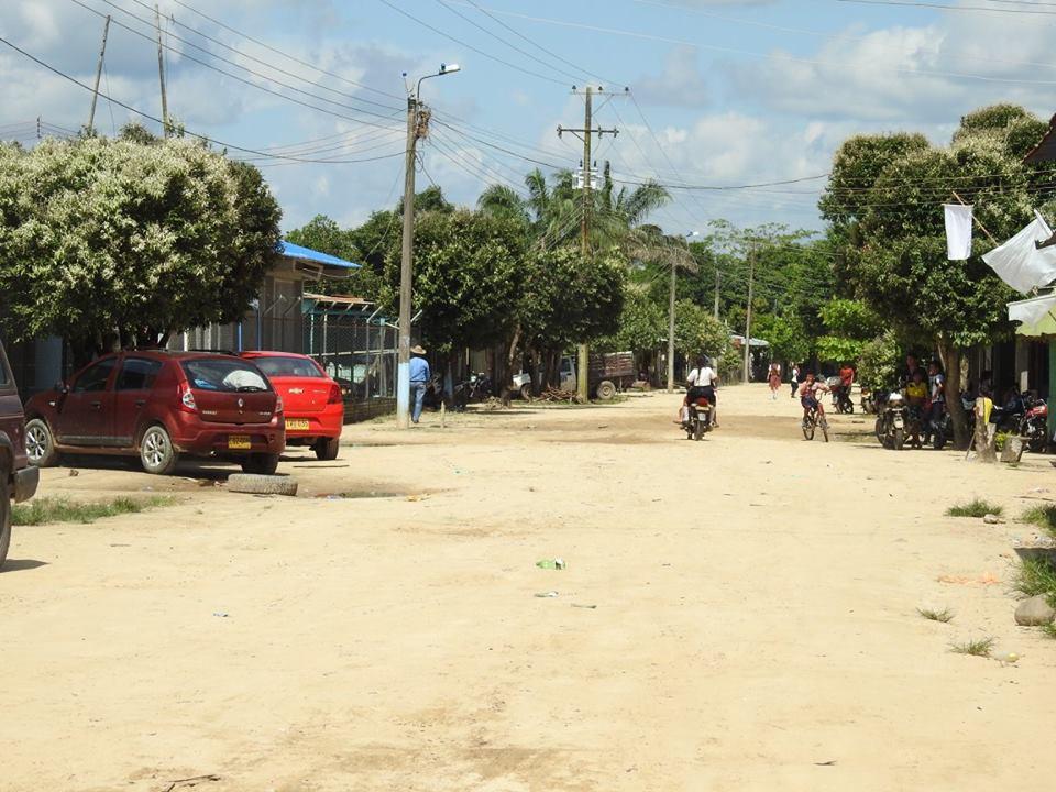 Se perdió una zona de normalización de las Farc por disputa territorial en Filipinas, (Tame)
