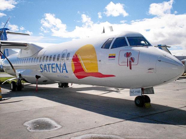 Hay que acompañar a SATENA para que mantenga sus operaciones en Tame y Saravena. Agente en Arauca, anunció promociones.