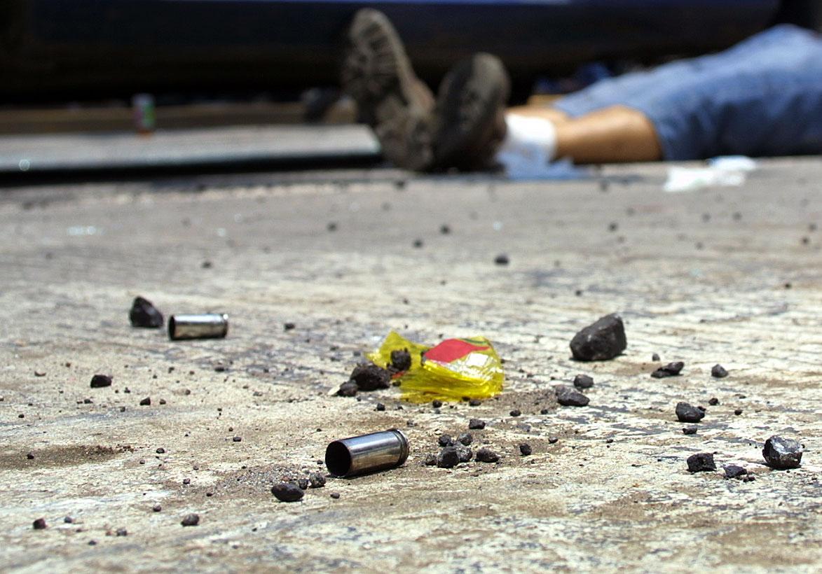 Solo en abril fueron asesinadas nueve personas. Dos eran de nacionalidad venezolana.