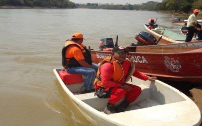 Un adulto y un menor de cinco años perdieron la vida por inmersión en aguas del rió Arauca
