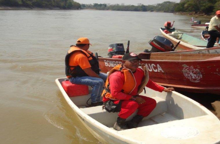 En Saravena perdieron la vida por inmersión dos integrantes de una familia. Los hechos se registraron en el rio Banadias.