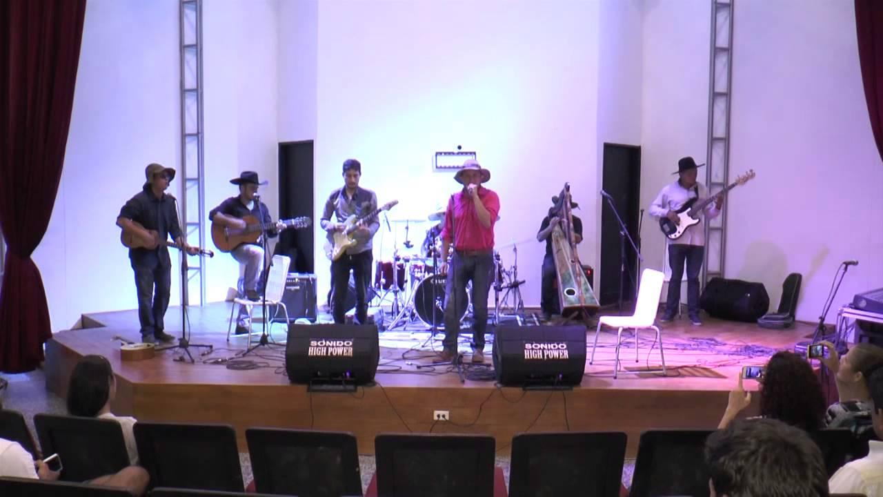 """Este 20 de noviembre llega Arauca el festival, """"Celebra la Música"""""""