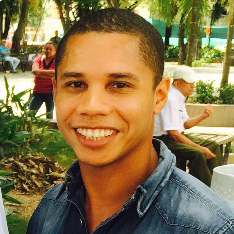 Sin vida en su vivienda  fue encontrado el comunicador Henry Romero