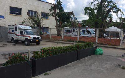 Hospital San Vicente nuevamente en dificultades