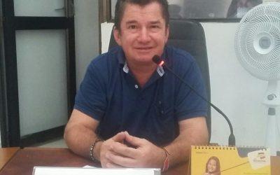 Tribunal Administrativo admitió demanda contra el diputado Miguel Eduardo Parra Walteros