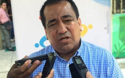 """""""Percepción de seguridad en Saravena ha mejorado"""", dice el Alcalde, Yesid Lozano. Destacó trabajo conjunto de la Fuerza Pública."""