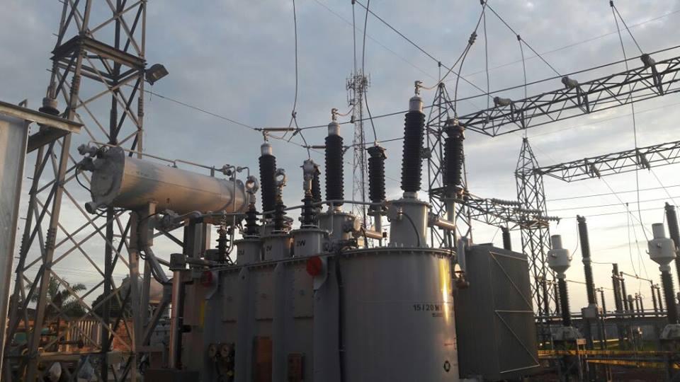 Van a reemplazar transformador en invasión de San Vicente. Redes de distribución no están en las mejores condiciones, dice ENELAR.