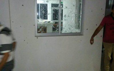 Versiones encontradas sobre explosión en estación de Policía de Saravena