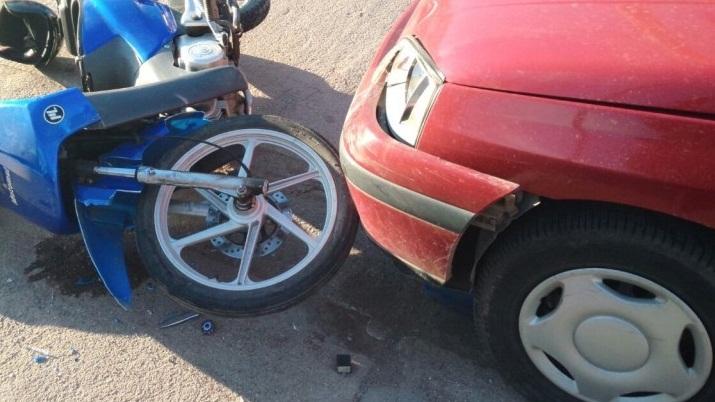 Muere joven en Saravena por accidente de tránsito