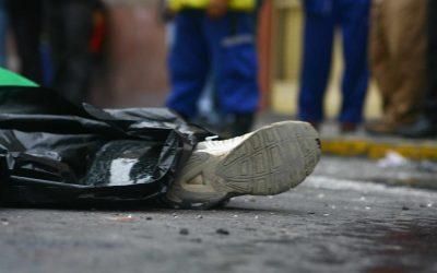 40 muertes en accidentes de tránsito durante 2016, en el departamento de Arauca