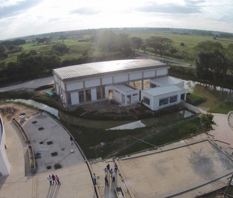 Multado e inhabilitado contratista del complejo ferial en Arauca