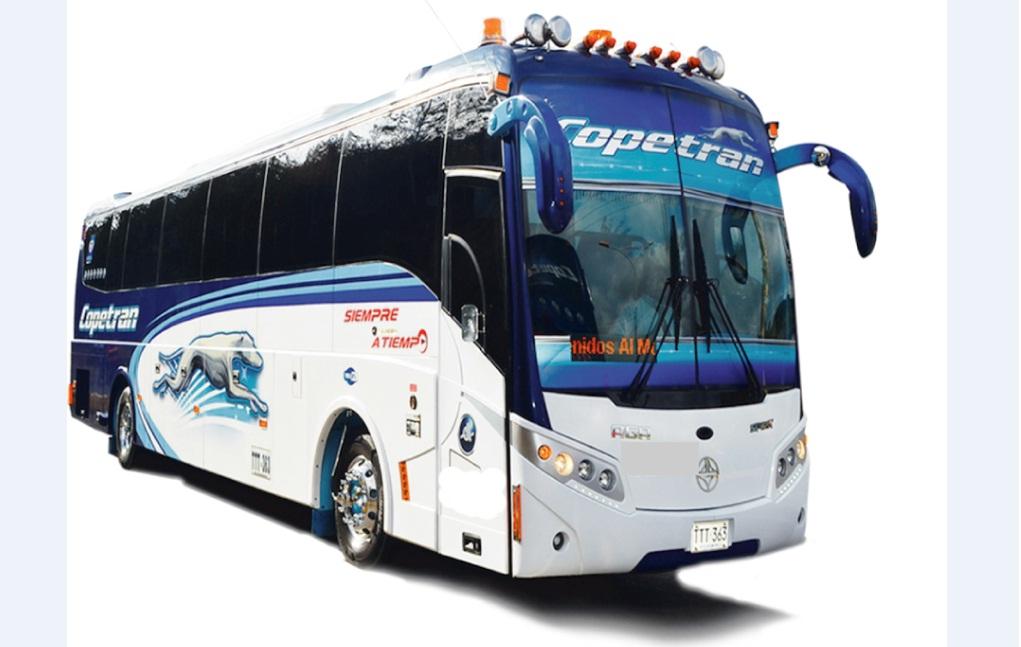 Copetran, inicia hoy con la ruta Arauca-Bogotá