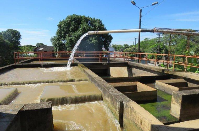Por mantenimientos en la planta de tratamiento EMSERPA suspenderá durante una hora el servicio de agua potable. Corte se presentara de 4 pm a 5 pm.