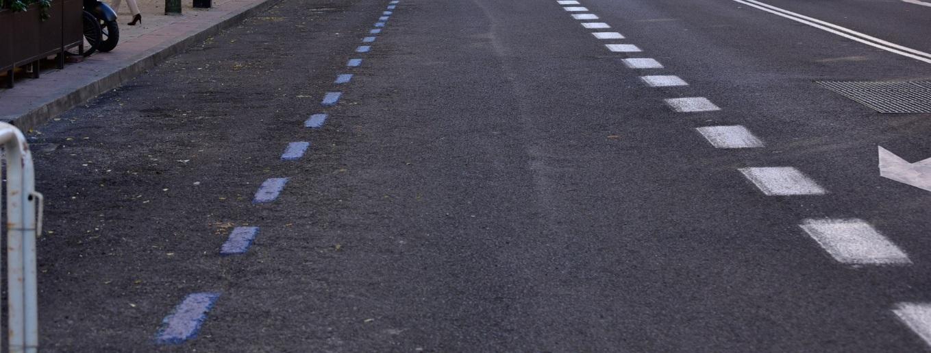 Se retomará proyecto de zonas azules para evitar congestión vehicular