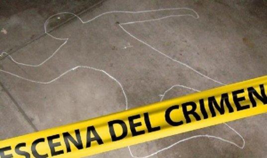 Dos jóvenes asesinados en Saravena