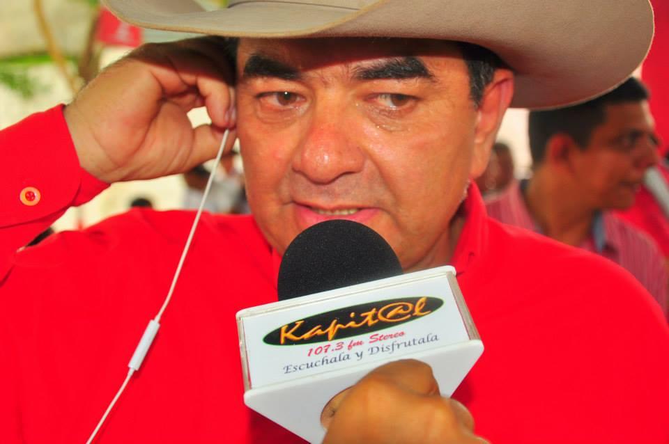 Hernando Posso, definido como candidato a la Gobernación. José Ali  Domínguez apoyará designación. En cinco Alcaldías también hubo acuerdo.