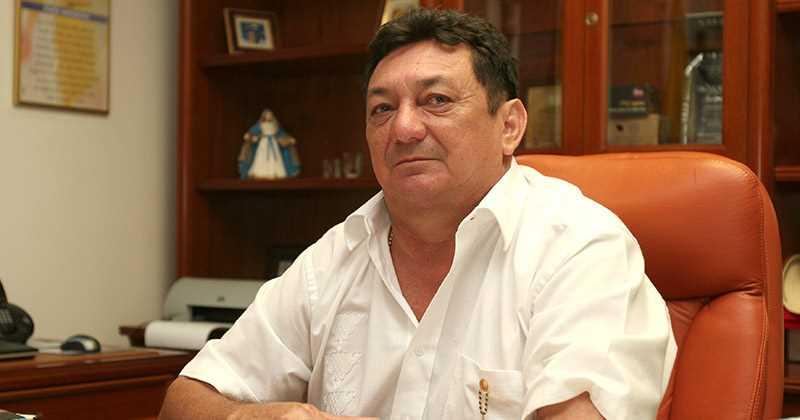 Ex gobernador, Julio Acosta, pidió su libertad bajo la ley 1760