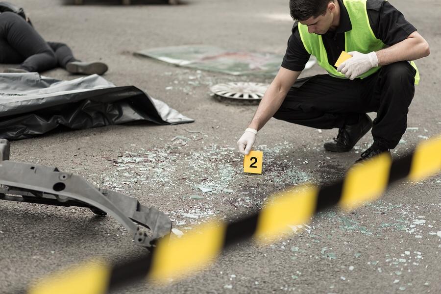 Tame colocó el 50% de los muertos por accidentes de tránsito en el 2016