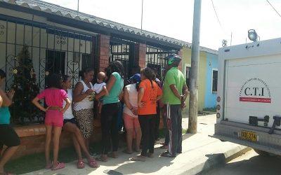 En el barrio Villa Luz de  Arauca se suicidó comerciante de 46 años