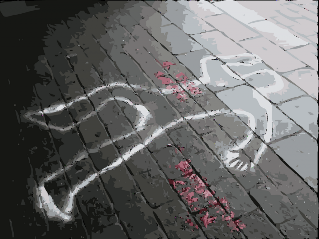 Un joven de aproximadamente 25 años fue asesinado en Nuevo Fortul. Dos muertes violentas se han registrado en lo corrido del año.