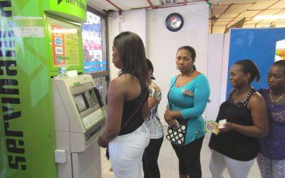Programa Familias en Acción inició pagos