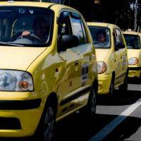 Taxistas del Municipio esperan que Fuerza Pública mejore seguridad en la ciudad