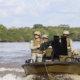 No hubo incursión de militares venezolanos en Arauca, confirmó comandante de la Armada en la región
