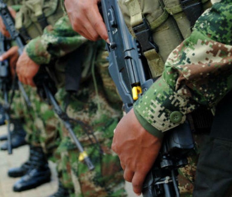 Ejército capturó a peligroso guerrillero del ELN. Lo acusan de múltiples acciones delictivas. Fue enviado a la cárcel de Arauca.