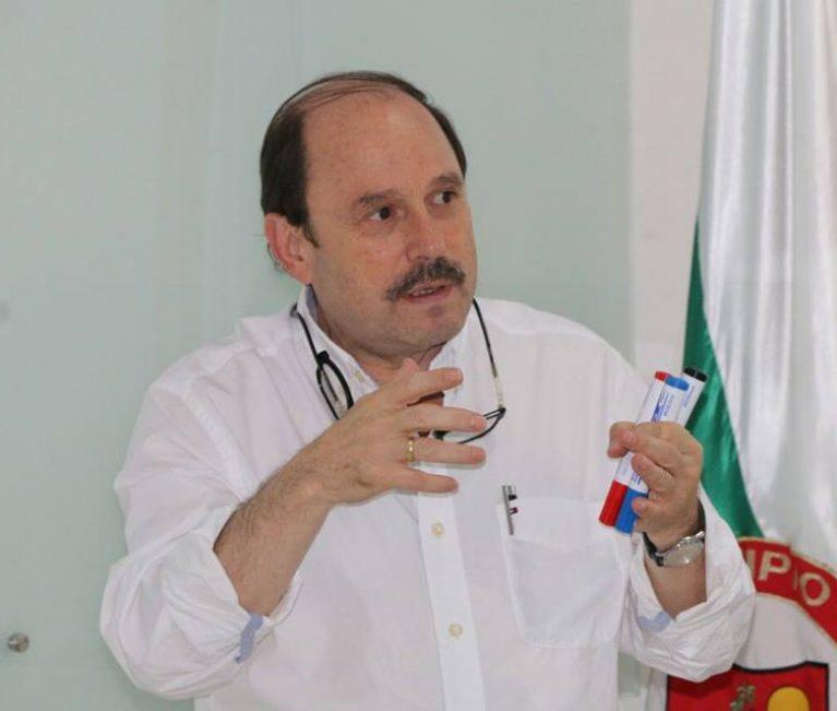 La paz no es a punta de contar pendejadas, dice Gobernador de Arauca