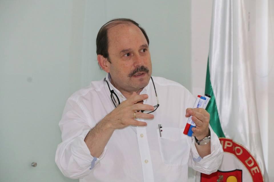 Gobernador visitó obras que se ejecutan en Tame y Saravena. Dice que le está cumpliendo a las comunidades.