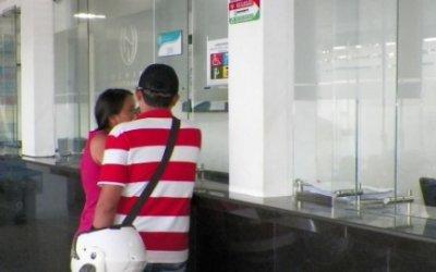 Hospital San Vicente; un dolor de cabeza