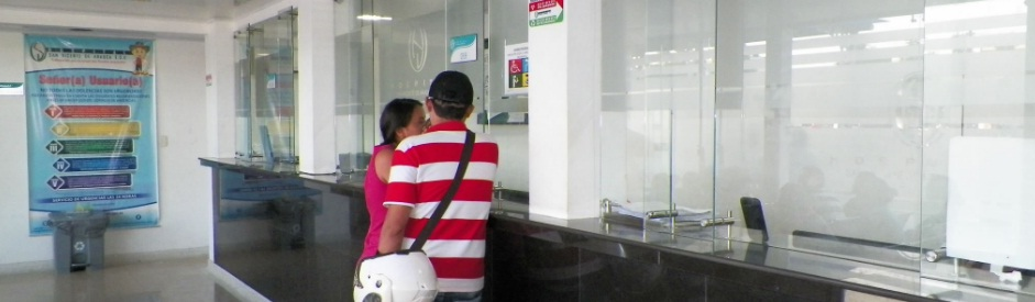 Hospital san vicente de Arauca