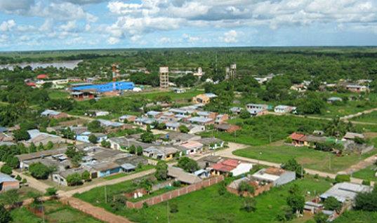 Gaula combate extorsiones en Cravo y Rondón