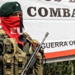 Se altera el orden público en Arauca
