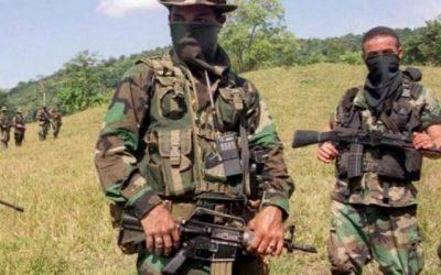 En Arauca se escondía peligroso delincuente integrante del Clan Usuga