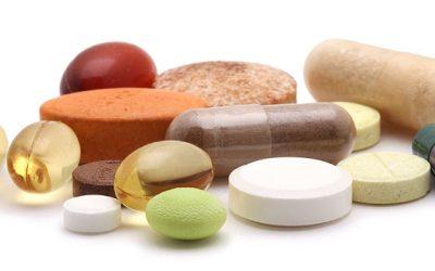 Tenga cuidado con los suplementos dietarios que adquiere