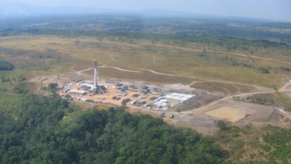 Por amenazas del ELN Parex suspende labores en el departamento de Arauca