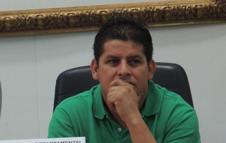 Partido Verde irá con candidato propio a la Cámara de Representantes y al Senado