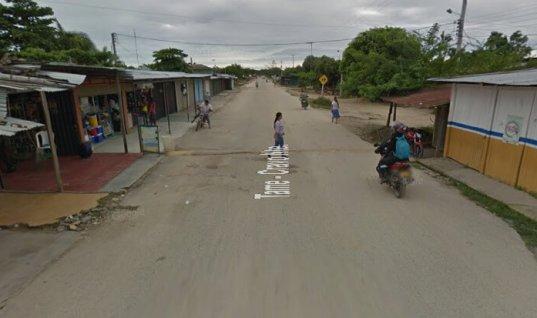 Alcalde de Tame entregará escrituras de predios en Puerto Jordán